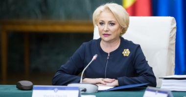 """Viorica Dăncilă, la bilanţul preşedinţiei române a Consiliului UE: """"S-a dovedit că atacurile au fost nefondate"""""""