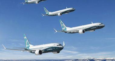 Aterizare de urgenţă a unui Boeing 737 Max. I s-a refuzat accesul în spaţiul aerian german