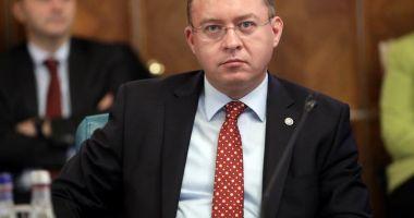 Bogdan Aurescu a convocat, în regim de urgenţă, Celula de criză în cazul răpirii unui marinar român