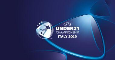 A început Campionatul European de fotbal U21! Băieţii nostri aşteaptă întrecerea cu optimism!