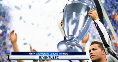 Reuşeste Juventus un nou trofeu Champions League după 22 de ani?