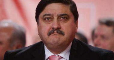 Fostul ministru al Energiei Constantin Niță, 4 ani de închisoare cu executare!