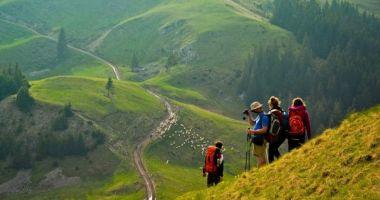 Tot mai mulţi turişti vizitează România! Iată numărul oficial