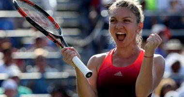 Simona Halep, adversar dificil la Melbourne. Când şi cu cine joacă în turul al doilea la Australian Open