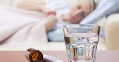 Bilanț gripă. Numărul deceselor cauzate de virusul gripei a ajuns la 166