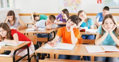 """""""O componentă esenţială pentru educaţie de calitate este reprezentată de omul de la catedră"""""""