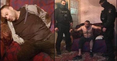 Şeful Poliţiei Române, după prinderea criminalului din Timiş: Este meritul colegilor