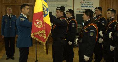 Şef nou la Jandarmeria Constanţa