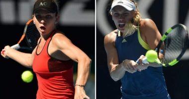 DRAMĂ TOTALĂ! Simona Halep a pierdut finala de la Australian Open, după un meci INCREDIBIL contra Carolinei Wozniacki