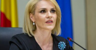 Gabriela Firea, primele declaraţii după scrisoarea prin care i se cere demisia lui Dragnea