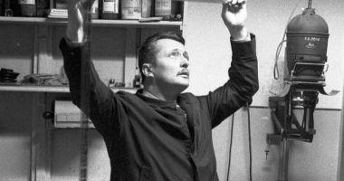 A murit legendarul fotoreporter Aurel Neagu