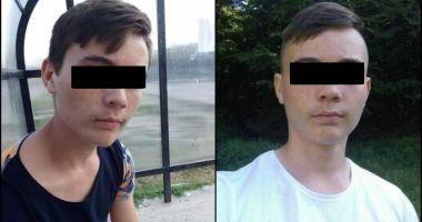 A fost găsit elevul dispărut fără urmă, după ce părinţii l-au certat pentru nota de la simularea Evaluării Naţionale
