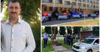 Avocatul Poporului solicită lămuriri IGPR în cazul poliţistului împuşcat mortal