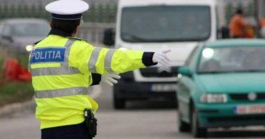Trafic blocat la Constanţa, din cauze unei avarii RAJA