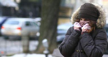 VINE FRIGUL PESTE ROMÂNIA! ANM a emis o informare meteo de vreme rece