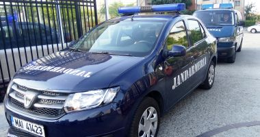 Jandarmii constănţeni, mesaj important cu ocazia evenimentului sportiv, de azi