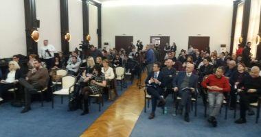 Dezbaterea publică privind strategia în turism pentru Constanţa, în aceste momente