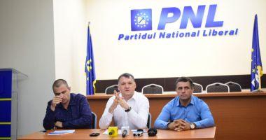 Constănţenii pot pune umărul la dezvoltarea Constanţei! Ce planuri are PNL