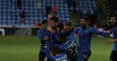 Victorie pentru FC Viitorul, în meciul cu Astra Giurgiu