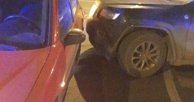 Accident rutier la Constanța, în această seară