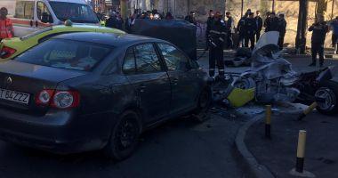 Judecătoare de la Curtea de Apel Constanța, moartă la spital, în urmă accidentului teribil de ieri