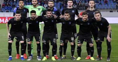 FC Viitorul, cu un pas în finala Cupa României. Succes la Craiova