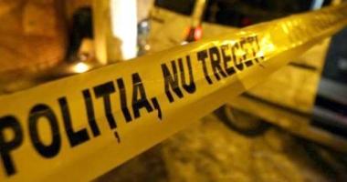 Barbat din Limanu, GASIT MORT intr-o balta de sange