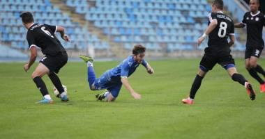 Galerie foto. FC Farul, victorie cu Oțelul Galați