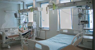Ministrul Sănătăţii: Am operaţionalizat mai multe paturi de terapie intensivă