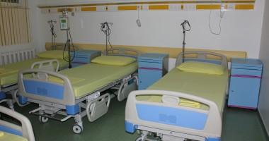 Vezi aici cum arată noua secţie de Oncologie a Spitalului Judeţean / Galerie foto