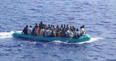 Criza imigranților / În două zile 2.000 de oameni au fost salvați din Marea Mediterană