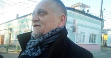 Corneliu Iacobov, eliberat  din Penitenciarul Poarta Albă