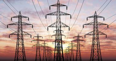 Canicula a încins consumul de energie electrică