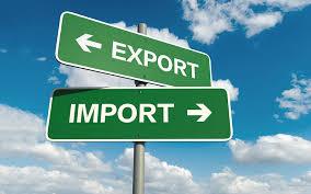 Importurile cresc mai repede decât exporturile