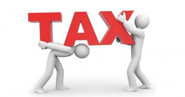 Impozitul de 1% pe cifra de afaceri va afecta  firmele cu o rată a profitului mai mică de 6,25%