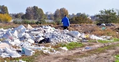 Impozitul pe ruinele şi maidanele din Constanţa va creşte cu 500%