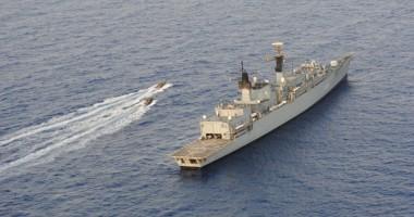 Marinarii militari au motiv de bucurie: Se modernizează fregatele!
