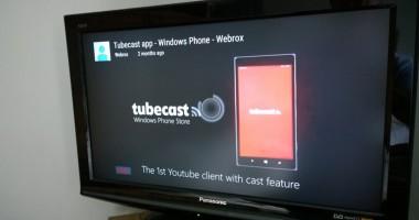 Tubecast Pro: aplicaţia săptămânii
