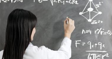 În atenţia profesorilor de matematică