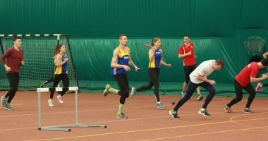 Ştiinţă şi mişcare la Facultatea de Educaţie Fizică şi Sport
