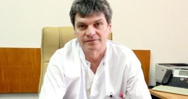 Încă doi chirurgi de la Spitalul Floreasca se mută la Spitalul Judeţean Constanţa