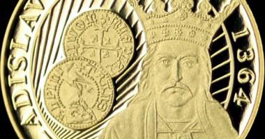 Încă două monede lansate în circuitul numismatic de BNR