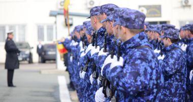 Şcoala de Maiştri Militari a Forţelor Navale încadrează 176 de tineri