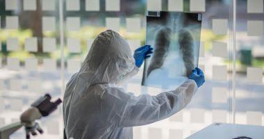 Încă un deces din cauza noului coronavirus, la Constanța