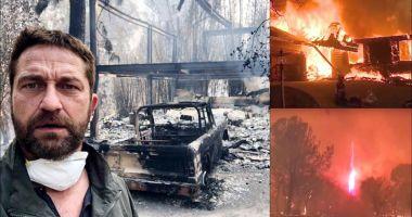 Incendii în SUA. Numărul morţilor a crescut la 31