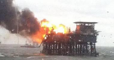 VIDEO! Incendiu puternic! Au murit cel puţin 32 de persoane