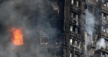 BILANŢ DE ULTIMĂ ORĂ: 58 DE MORŢI, ÎN TRAGEDIA DIN LONDRA