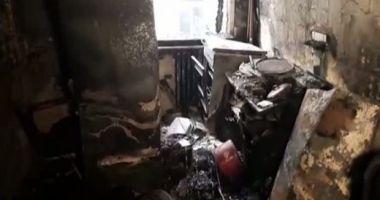 Tânărul care a ars în incendiul de la Piatra Neamţ a murit la spital în Belgia. Reacţia ministrului Sănătăţii