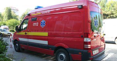 Incendiu în miez de noapte. Un bărbat a murit din cauza arsurilor grave!
