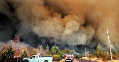 Incendiul care a devastat California, pus sub control după săptămâni de luptă cu flăcările